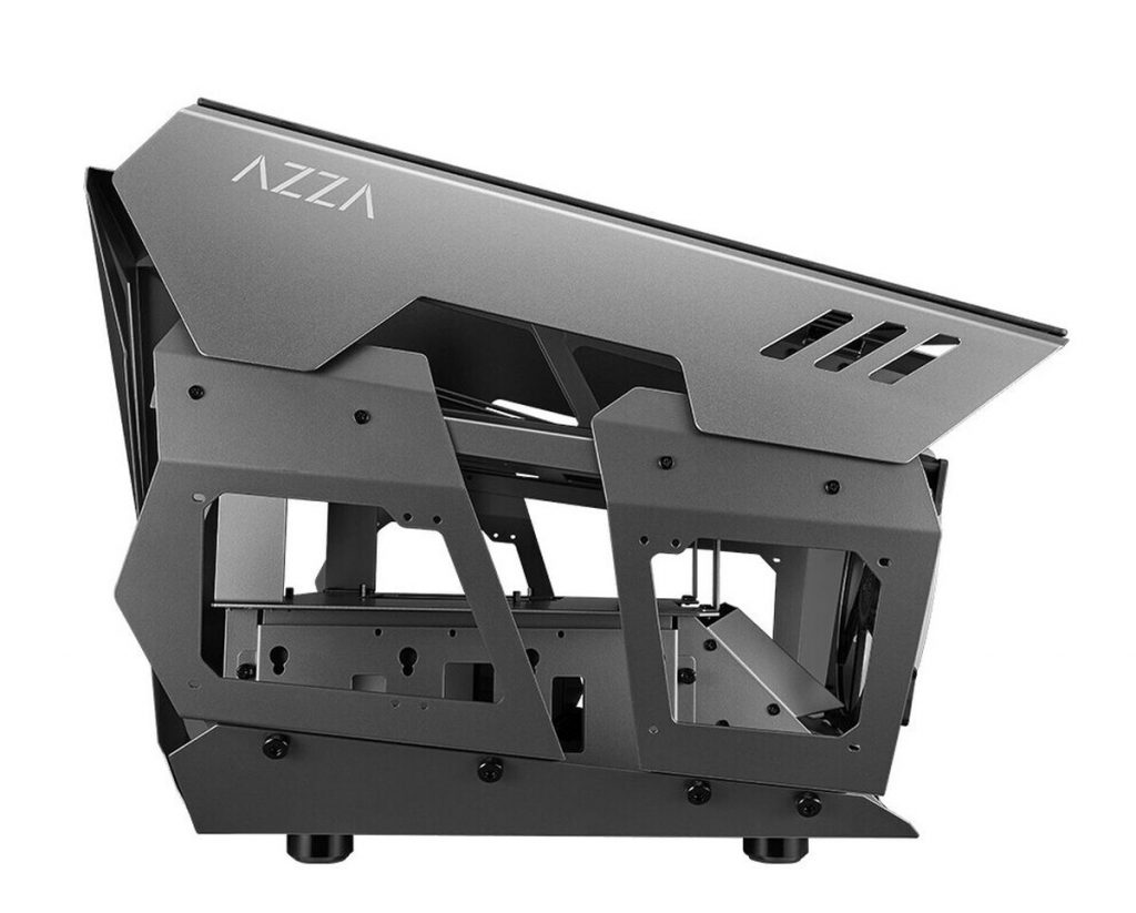 AZZA Overdrive