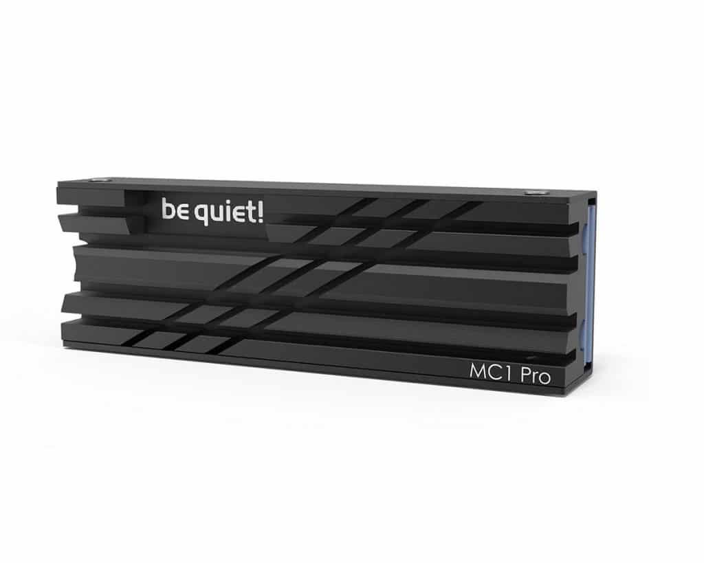 be quiet ! MC1 Pro