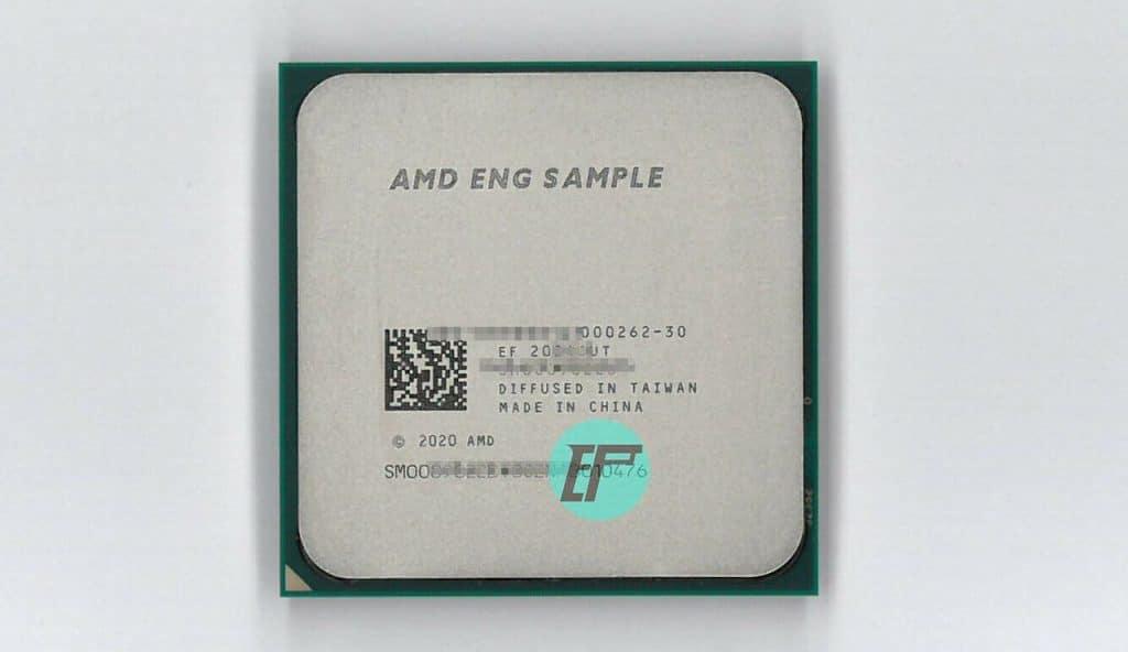 APU AMD Ryzen 5 5300G