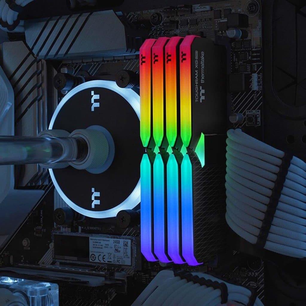 TOUGHRAM XG RGB