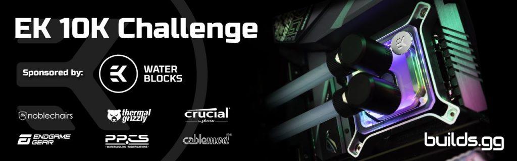 EK 10K Challenge Builds.gg