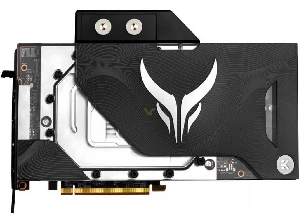 PowerColor Liquid Devil Radeon RX 6900 XT