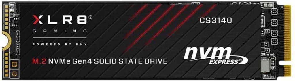 SSD PNY XLR8 CS3140