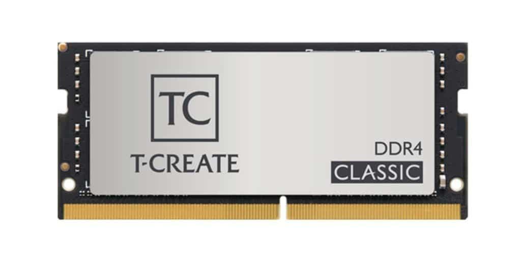 CLASSIC SO-DIMM DDR4 10L