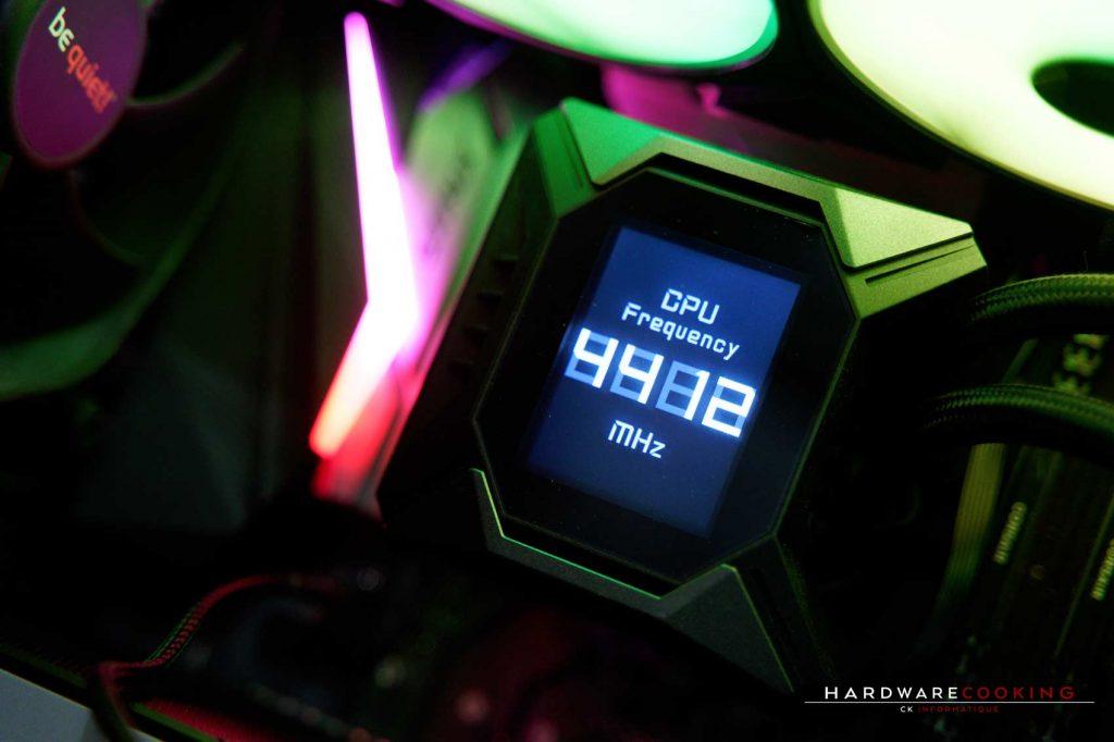 écran MSI MPG Coreliquid K360
