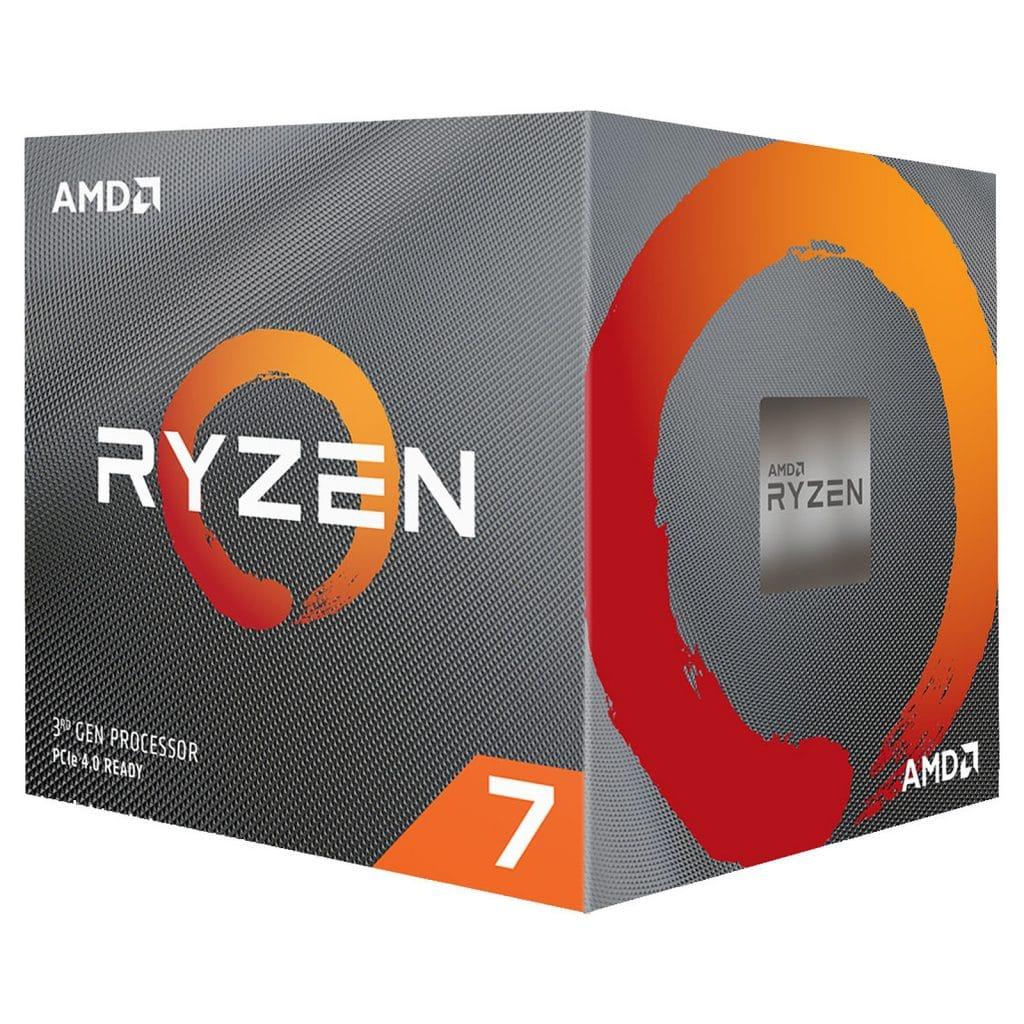 Bon plan processeur AMD Ryzen 7 3700X