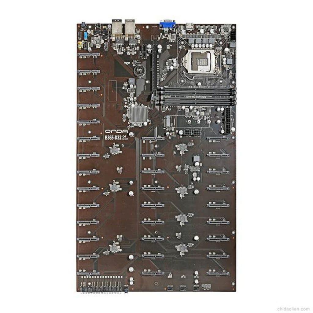 Onda B365 D32-D4 Magic Edition