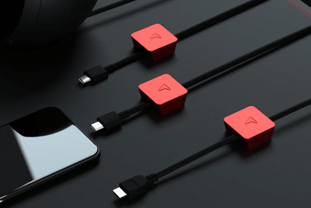 Secretlab Cable management bundle
