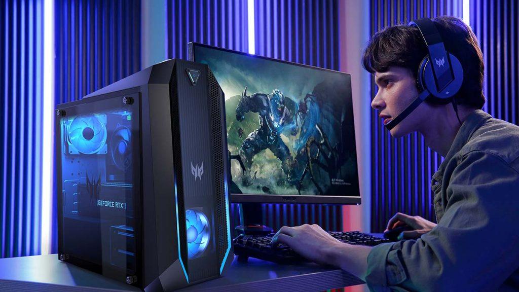 PC Acer Predator Orion 3000