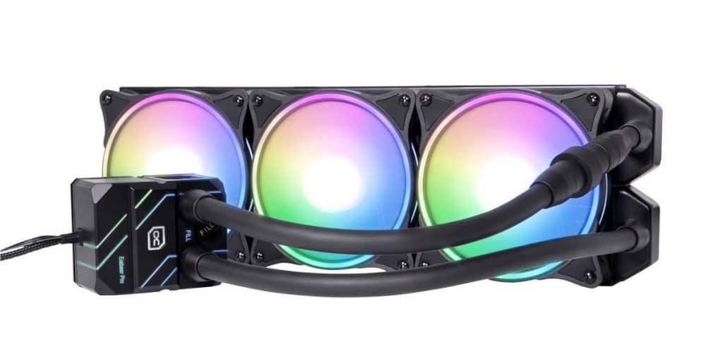 Alphacool Eisbaer Pro Aurora 360