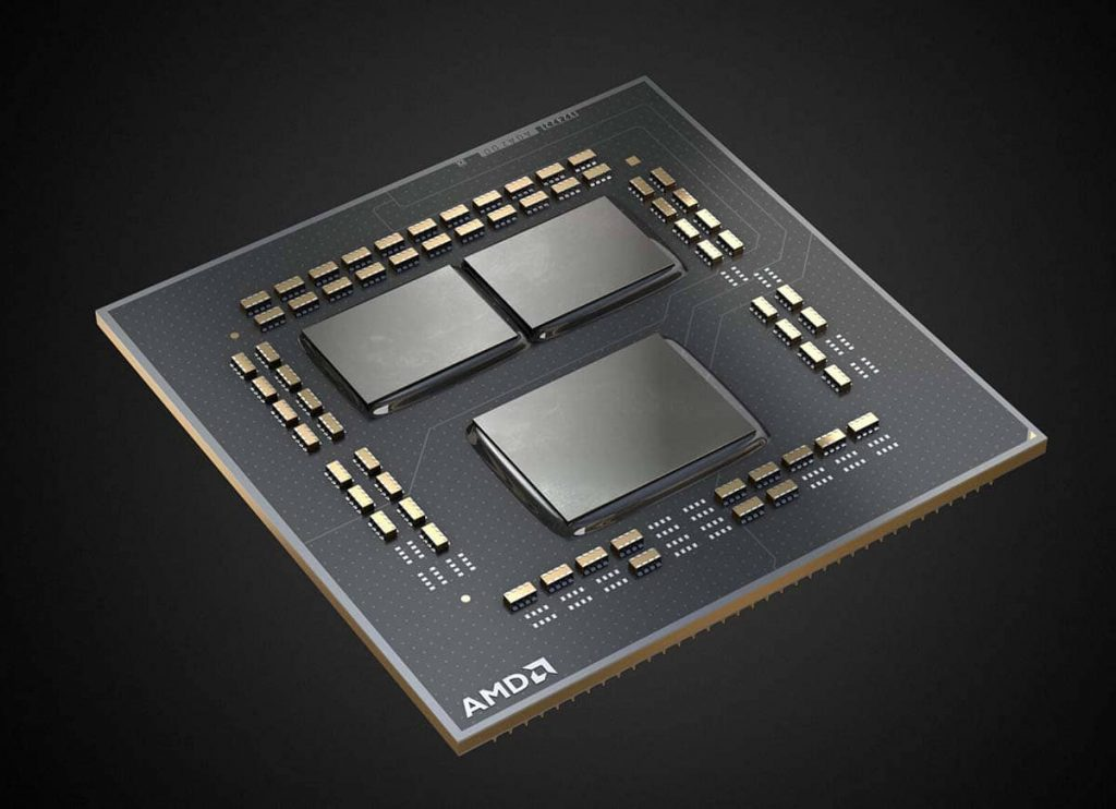 AMD Ryzen 6000