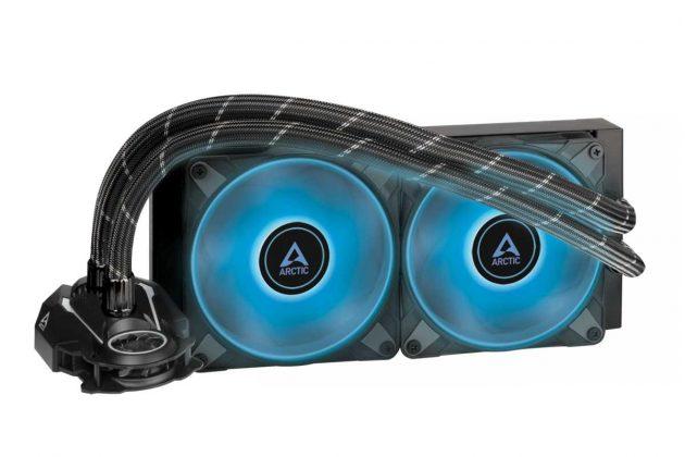 ARCTIC Liquid Freezer II 240 RGB