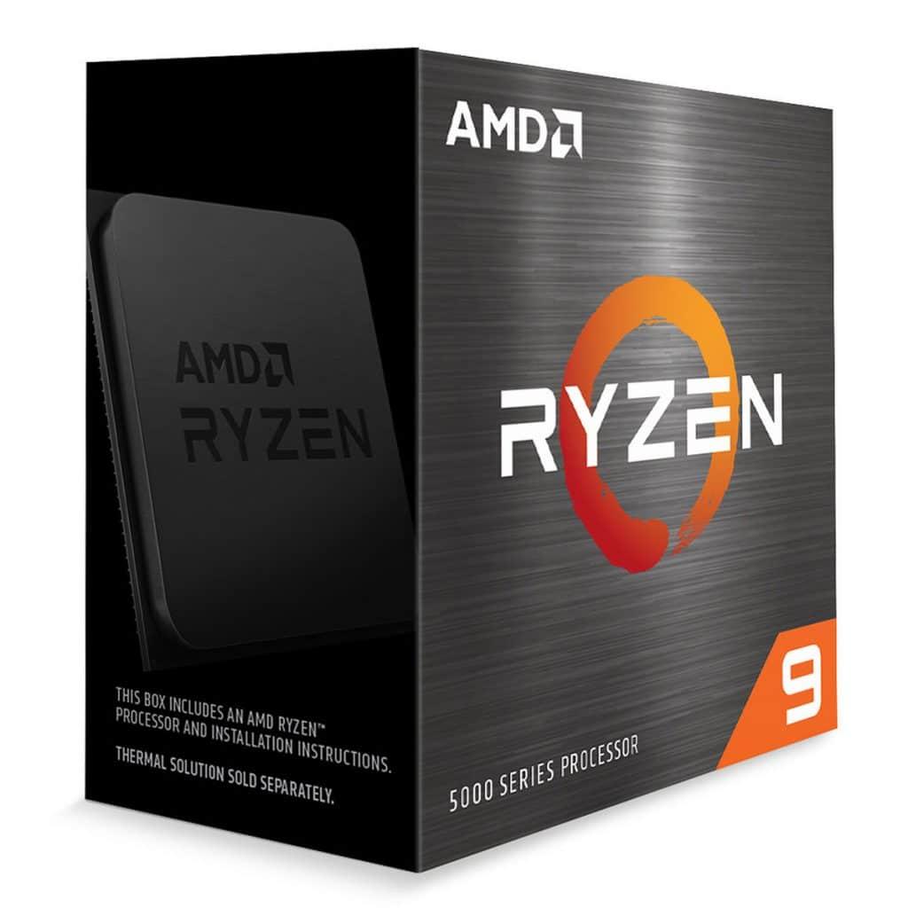 Bon plan processeur AMD Ryzen 9 5950X