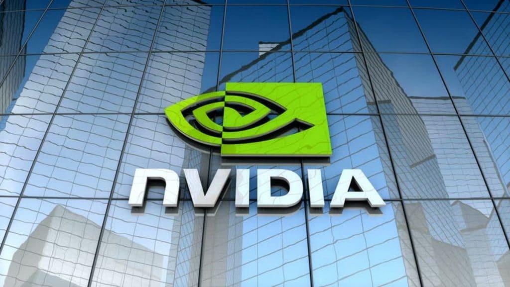 NVIDIA premier trimestre 2021 record