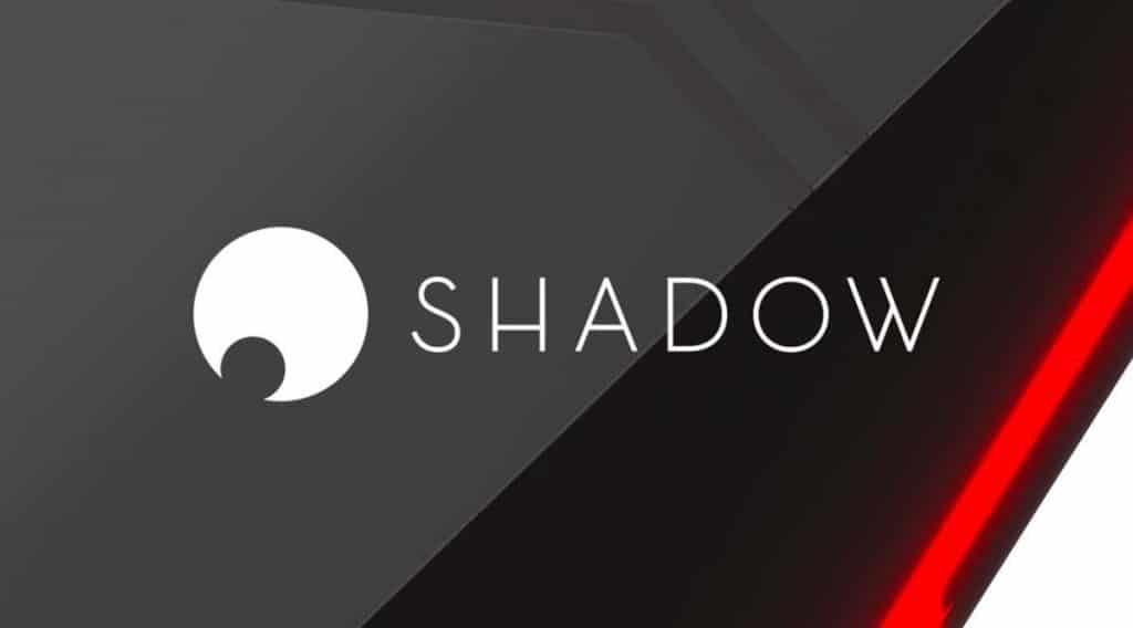 Logo Shadow