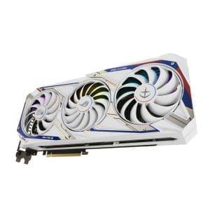 ROG Strix GeForce RTX™ 3080 GUNDAM EDITION