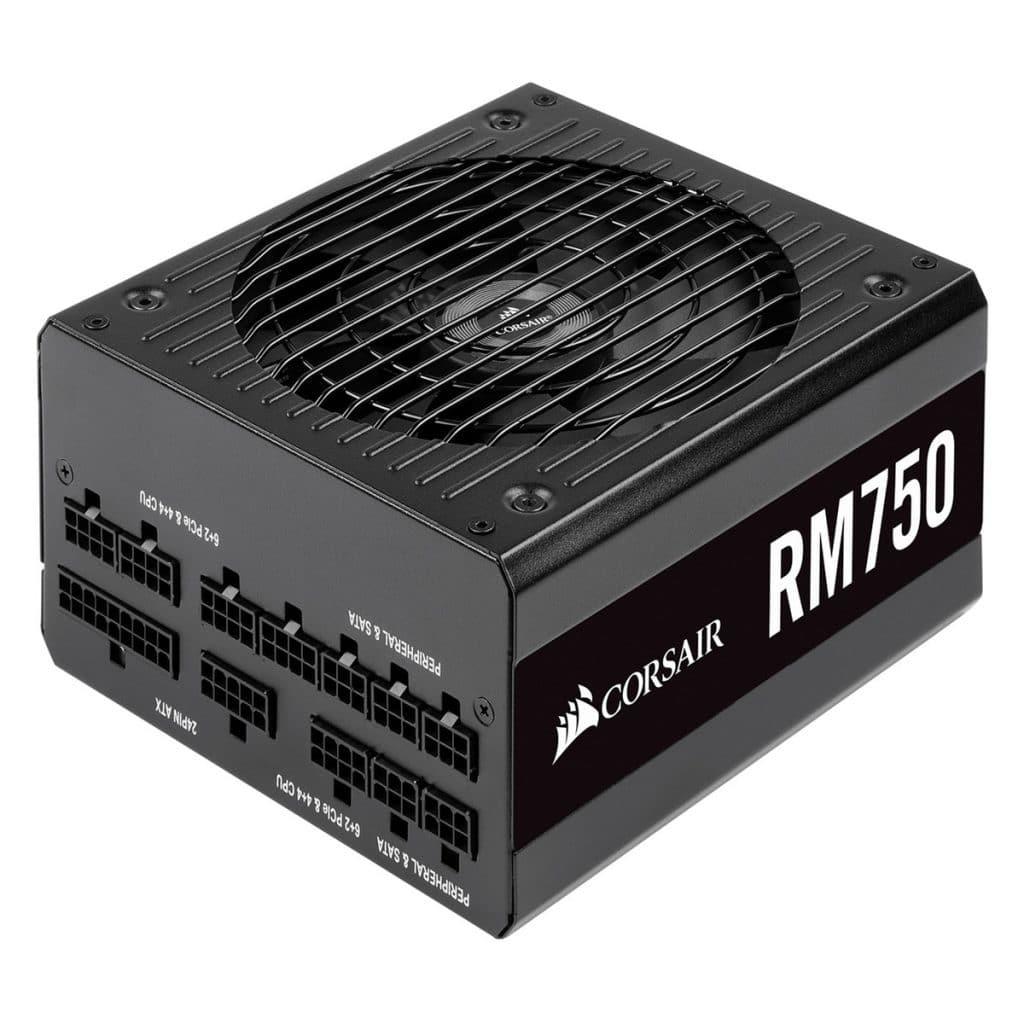 Bon plan alimentation Corsair RM750