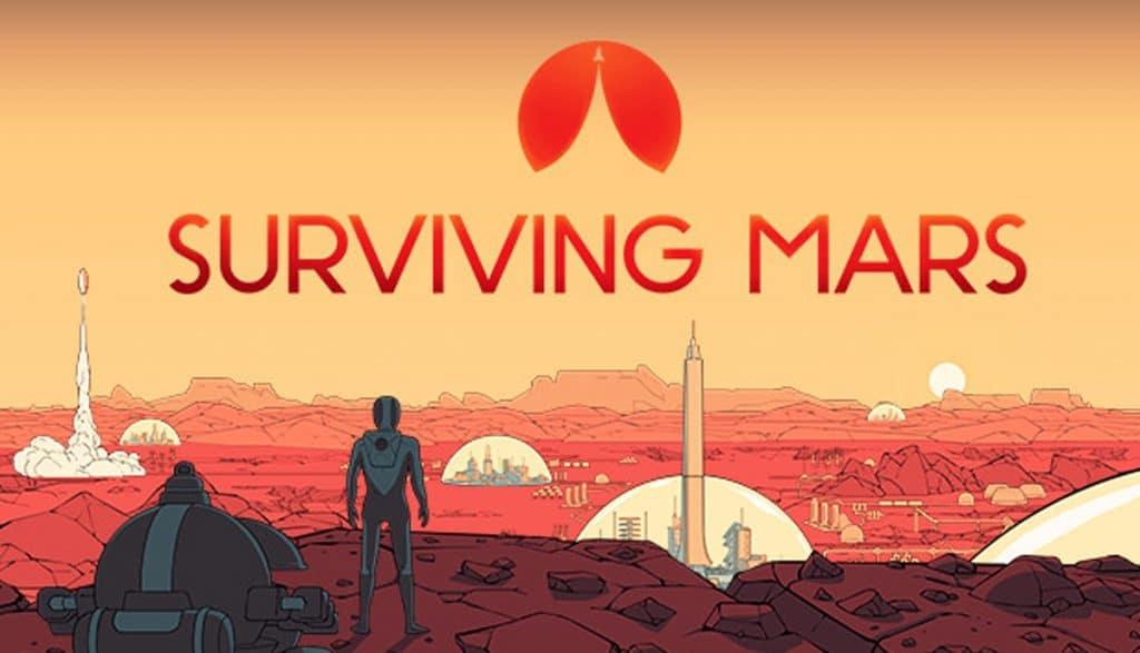 bon plan Surviving Mars gratuit PC