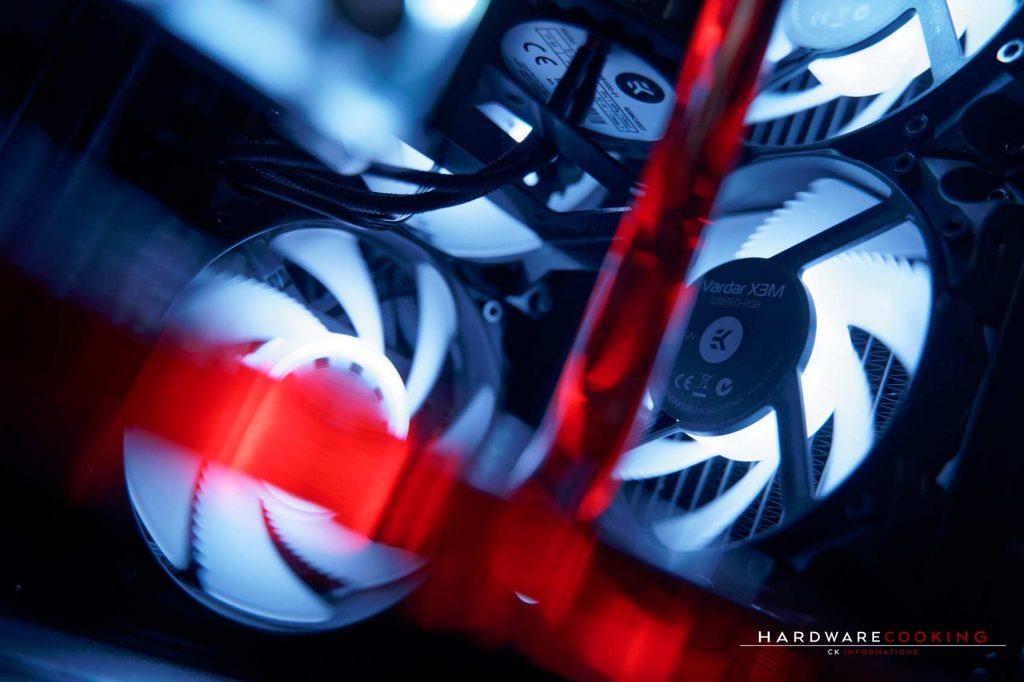 Bloodie ROG build hardwarecooking