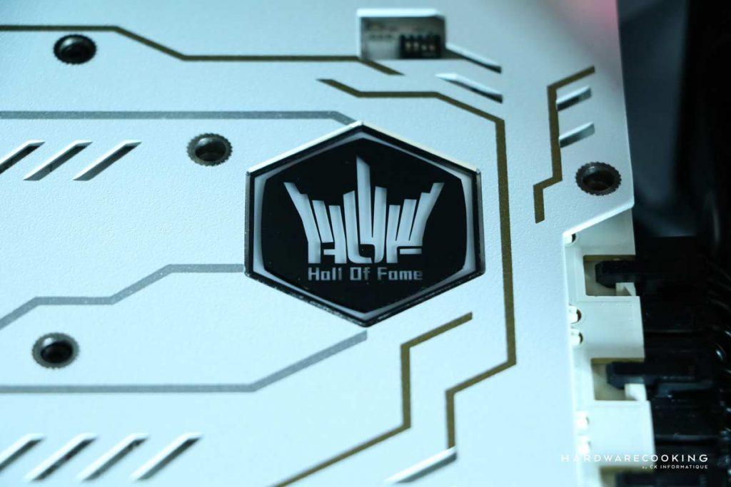 KFA2 GeForce RTX 2080 Ti HOF