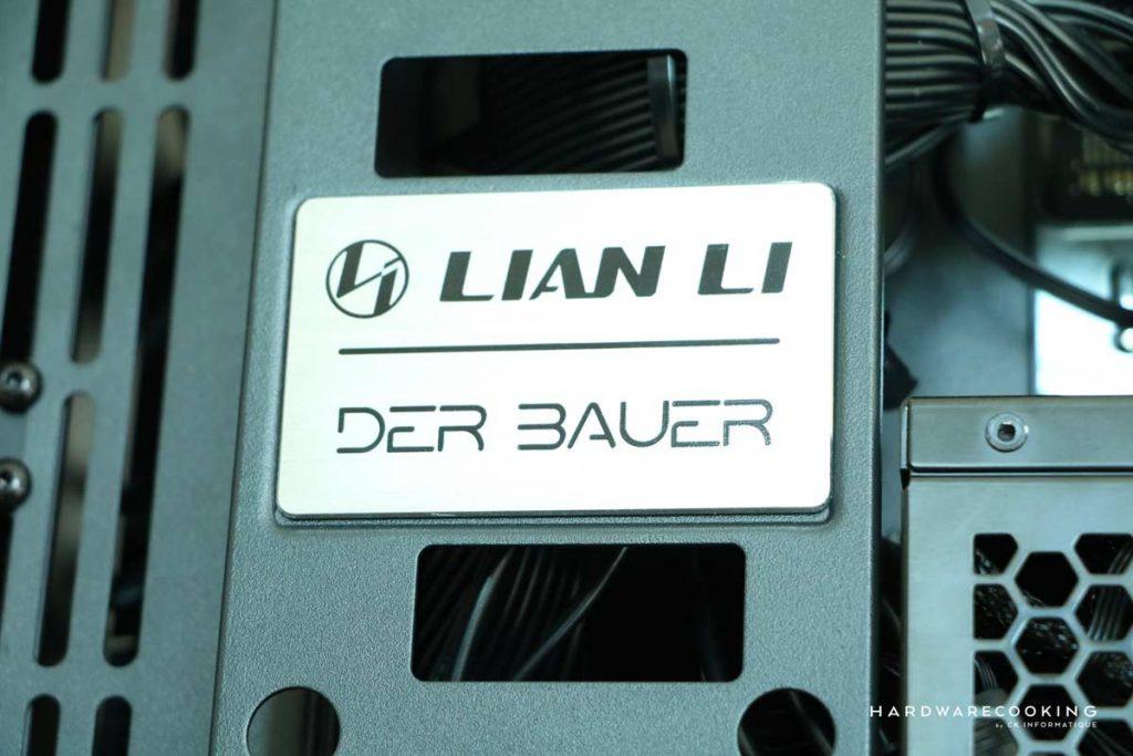 Lian Li O11D Dynamic MINI