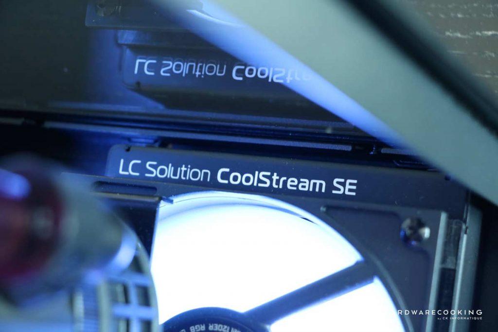 EK-CoolStream SE 240