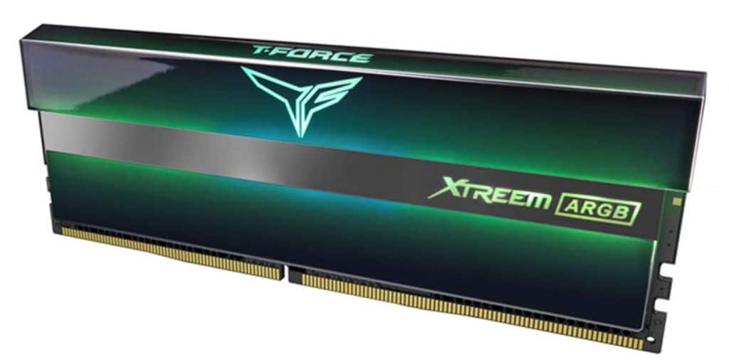 Teamgroup T-Force Xtreem ARGB