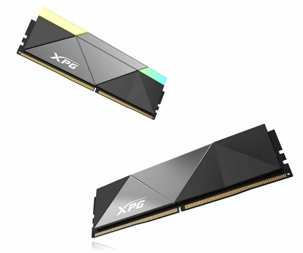 DDR5 XPG Caster
