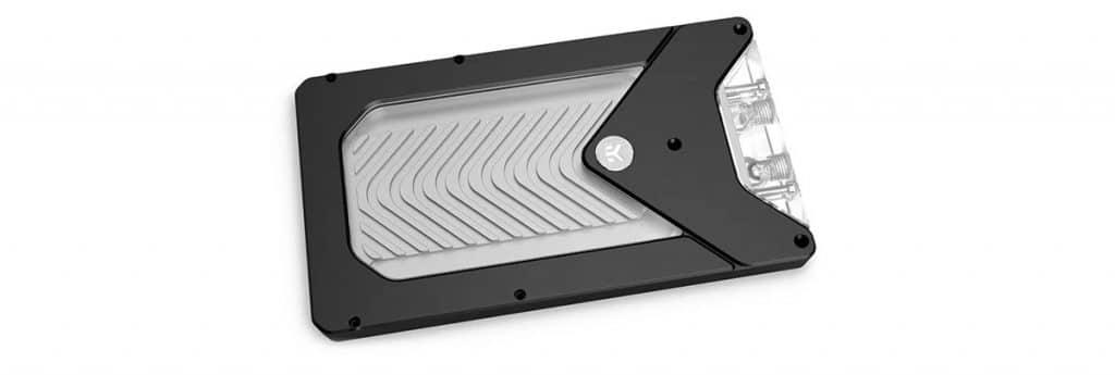 EK-Quantum Vector FE RTX 3090 Active Backplate D-RGB
