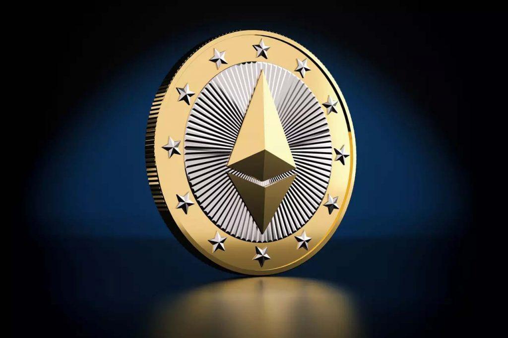 Crypto-monnaie Ethereum