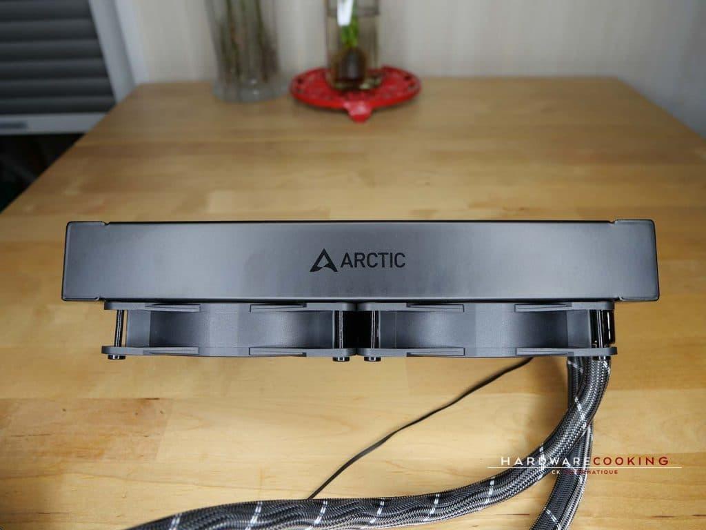 Radiateur AiO ARCTIC