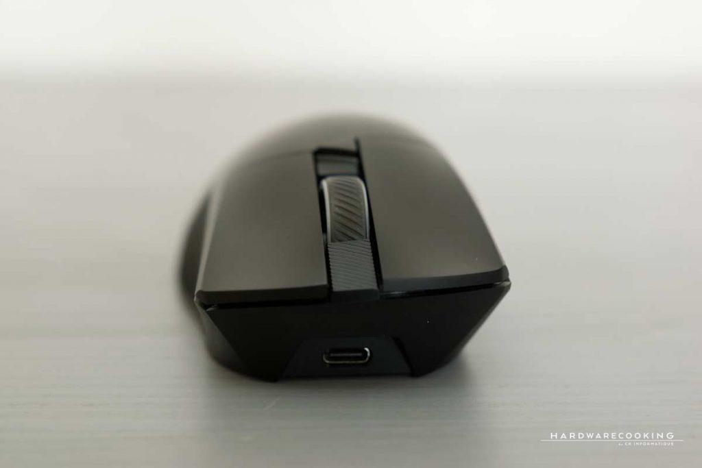 Test ASUS ROG Gladius III Wireless