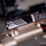Test SSD AORUS Gen4 7000s