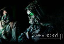 Jeu vidéo Chernobylite