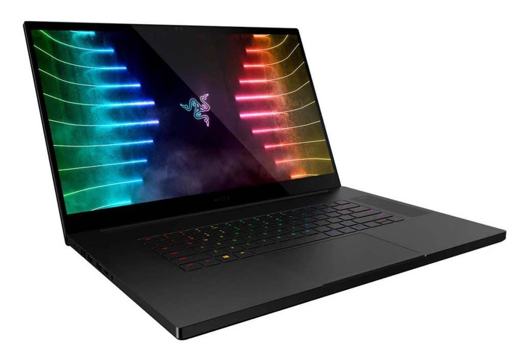 Laptop Razer Blade 17 Intel Tiger Lake-H