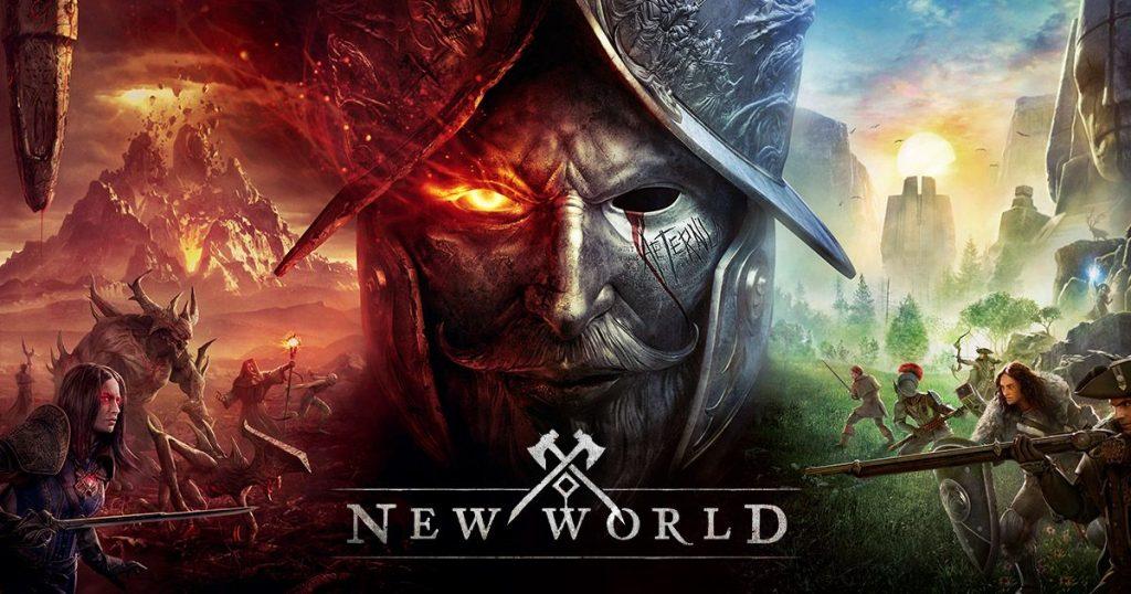 New World : la bêta ouverte commencera le 9 septembre