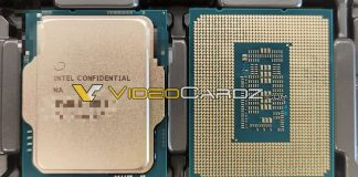 Processeur Intel Core i9-12900K
