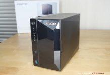 NAS Asustor Drivestor 2 Pro