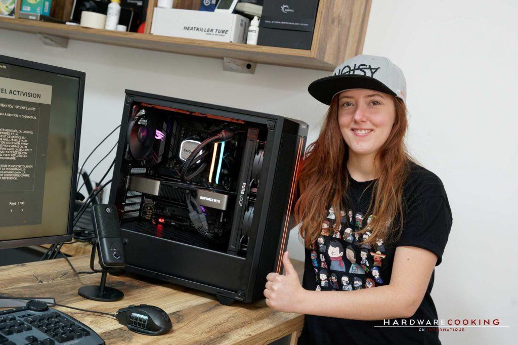 Tuto montage PC