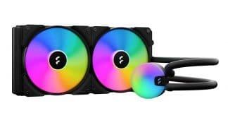 AiO Fractal Design Lumen S28 RGB