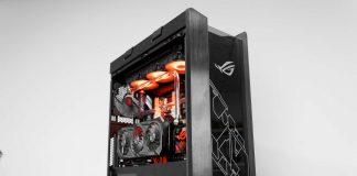 Build ROG&Roll 3 ASUS ROG Strix Helios