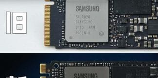 SSD Samsung 970 EVO Plus 1 To