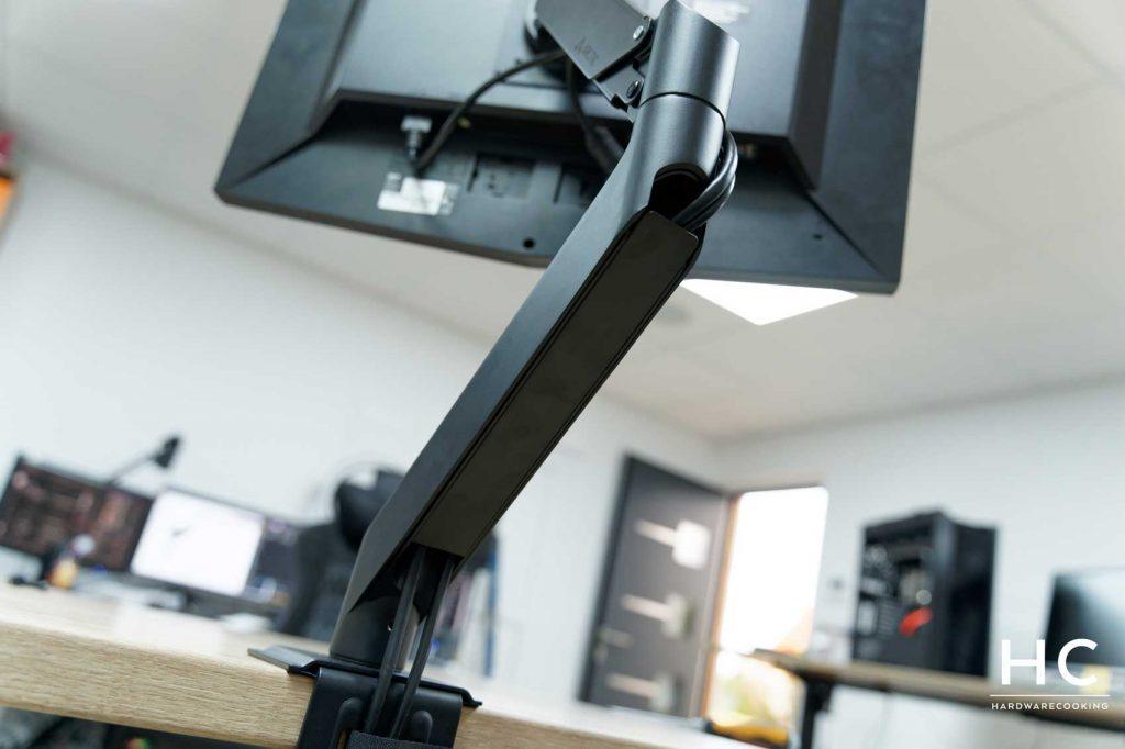 cable management X1-3D