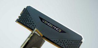 Test DDR4 CORSAIR VENGEANCE RGB RS 2 x 16 Go 3600 MHz
