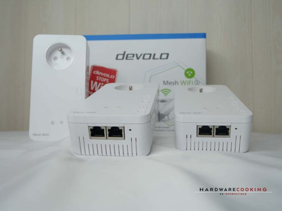 Test devolo Mesh WiFi 2 Multiroom kit