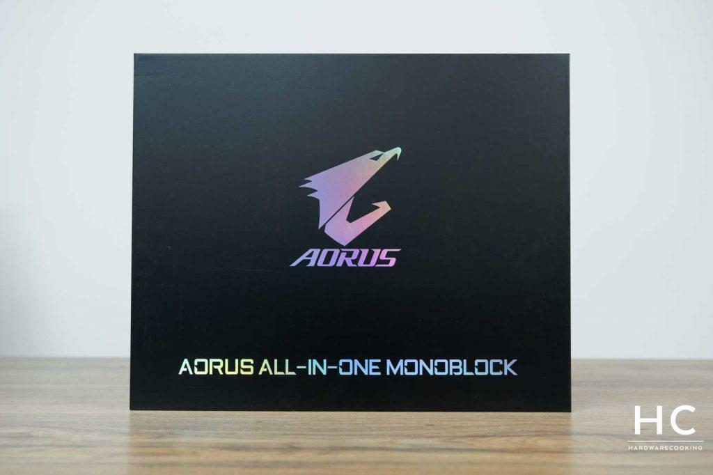 Monoblock Z590 AORUS XTREME WATERFORCE