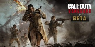 Bêta Call of Duty Vanguard