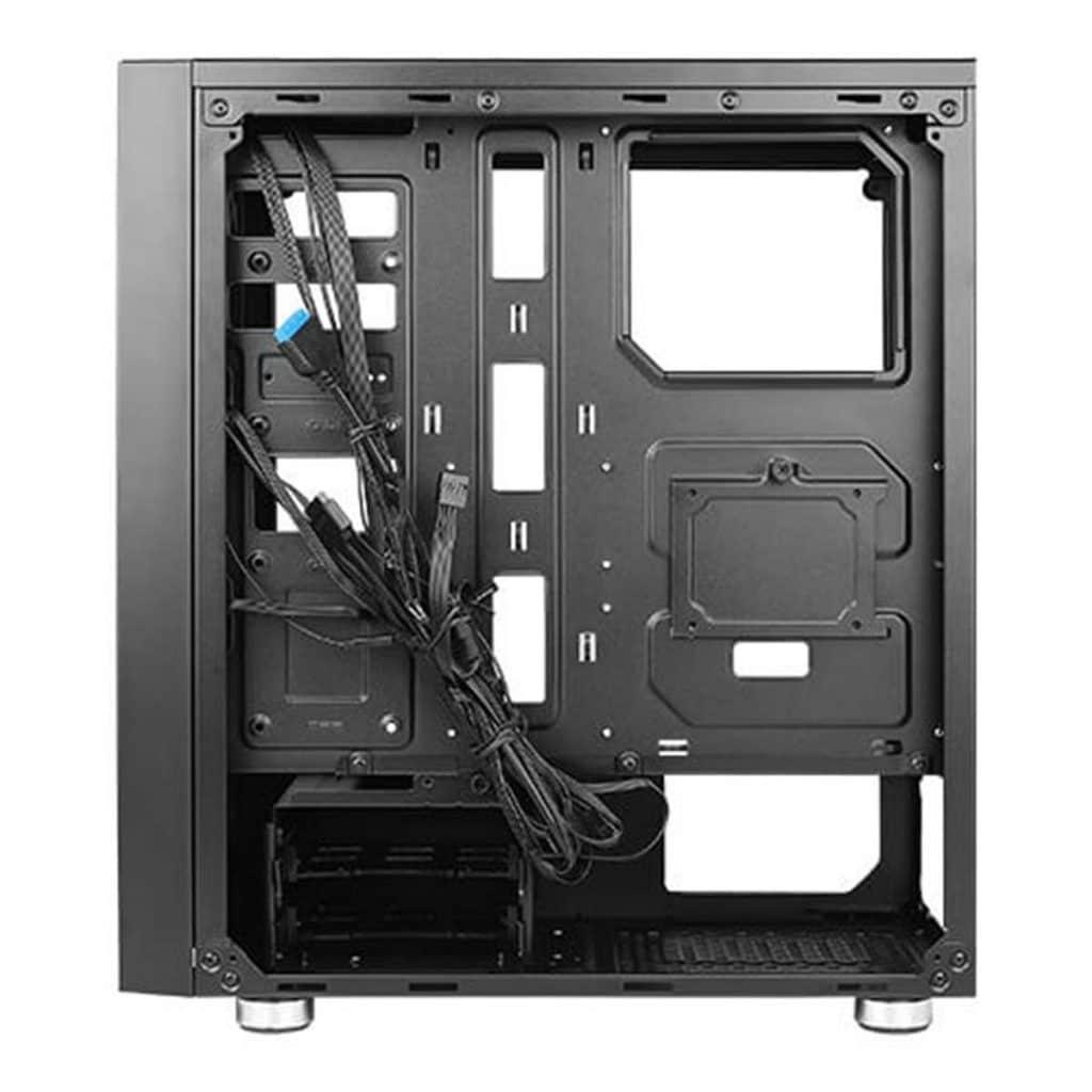 Intérieur NX320