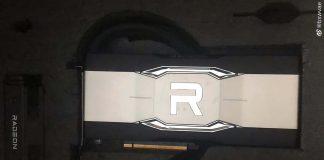 Carte graphique de référence AMD Radeon RX 6900 XTX