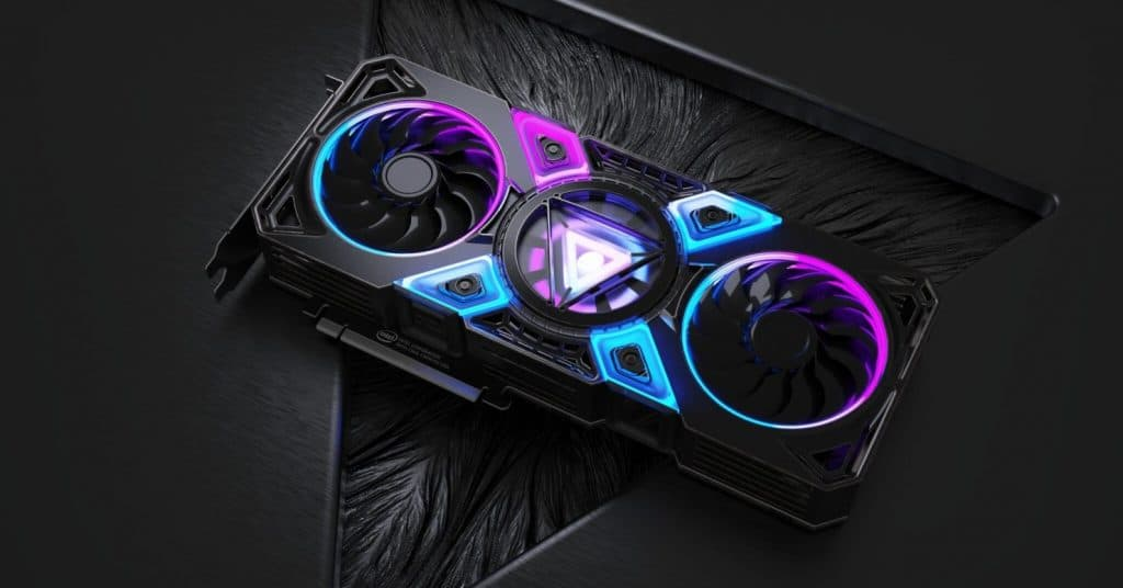 Des GPU Intel Arc Alchemist customs chez ASUS, Gigabyte et MSI